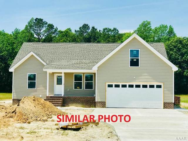 111 Sheba Court, Shawboro, NC 27973 (MLS #98287) :: Chantel Ray Real Estate