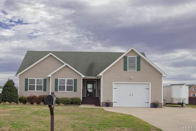100 Becca Dr, Elizabeth City, NC 27909 (MLS #98288) :: Chantel Ray Real Estate