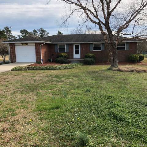 132 Simpson Road, Barco, NC 27917 (MLS #98301) :: Chantel Ray Real Estate