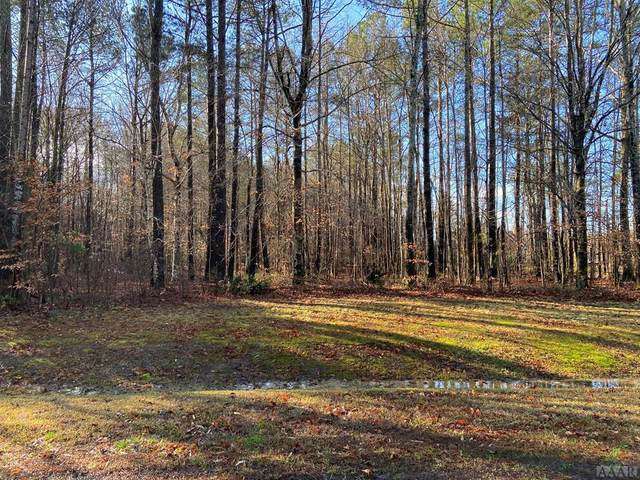 Lot 71 See View Lane, Hertford, NC 27944 (MLS #98317) :: Chantel Ray Real Estate