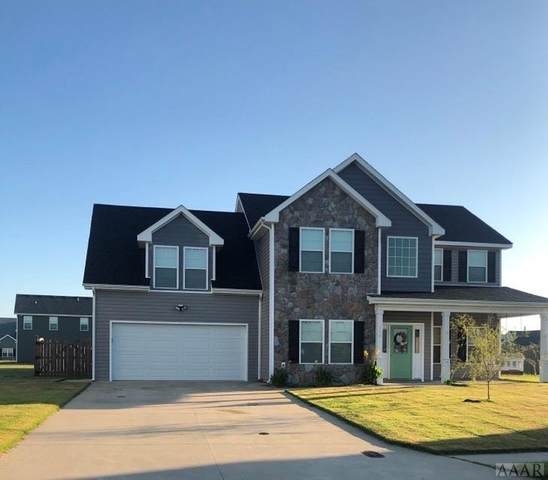 116 Galera Court, Elizabeth City, NC 27909 (MLS #98322) :: Chantel Ray Real Estate