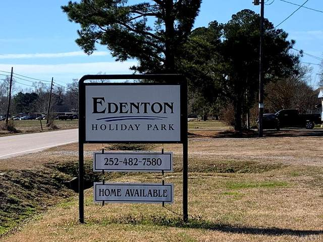 1611 Broad Street N, Edenton, NC 27932 (MLS #98326) :: Chantel Ray Real Estate