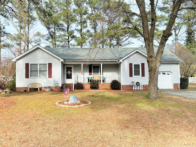 111 Japonica Drive, Camden, NC 27921 (MLS #98327) :: Chantel Ray Real Estate