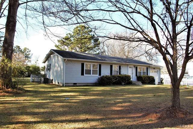 161 Launch Landing Road, Moyock, NC 27958 (MLS #98334) :: Chantel Ray Real Estate