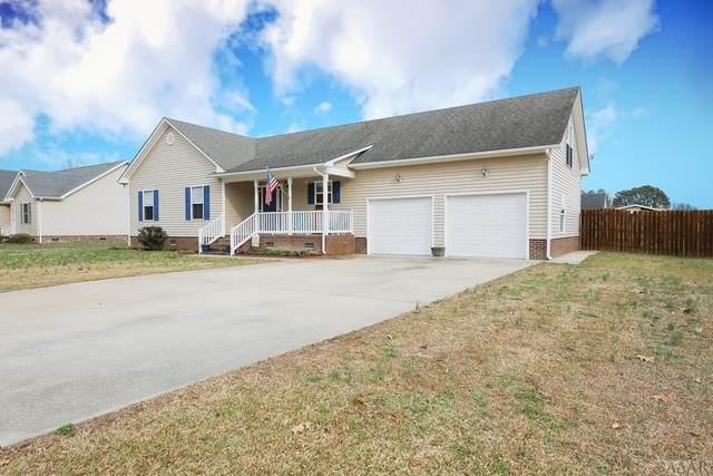 212 Riverwood Dr, Hertford, NC 27944 (#98336) :: The Kris Weaver Real Estate Team