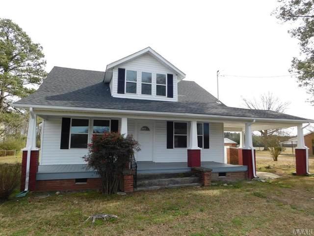 1501 Hwy 13 S, Ahoskie, NC 27910 (MLS #98351) :: Chantel Ray Real Estate