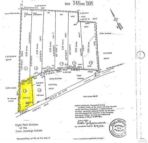 0000 Hurdletown Rd, Hertford, NC 27944 (#98352) :: The Kris Weaver Real Estate Team