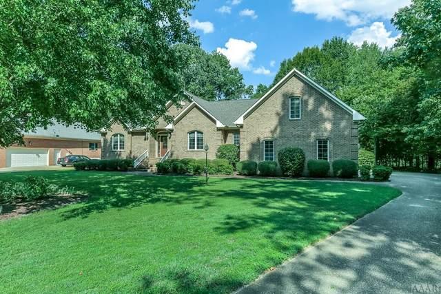 115 Cashie Drive, Hertford, NC 27944 (#98379) :: The Kris Weaver Real Estate Team