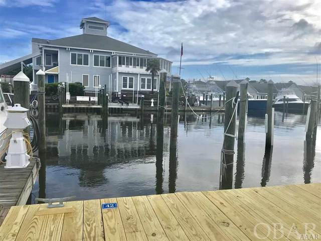 0 Docks, Manteo, NC 27954 (MLS #98384) :: Chantel Ray Real Estate