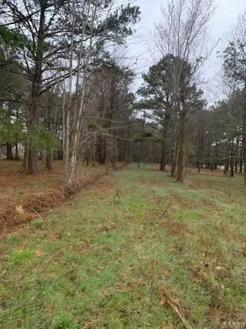Lot 7 Culpepper Rd, South Mills, NC 27976 (MLS #98388) :: Chantel Ray Real Estate