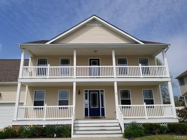 2155 Eleuthera Way, Elizabeth City, NC 27909 (MLS #98389) :: Chantel Ray Real Estate