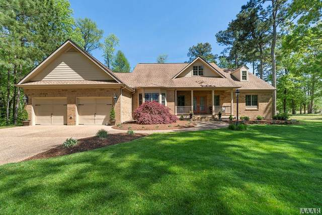 112 Santee Circle, Hertford, NC 27944 (MLS #98390) :: Chantel Ray Real Estate