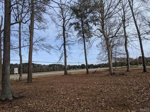 000 Road Street N, Elizabeth City, NC 27909 (MLS #98395) :: Chantel Ray Real Estate