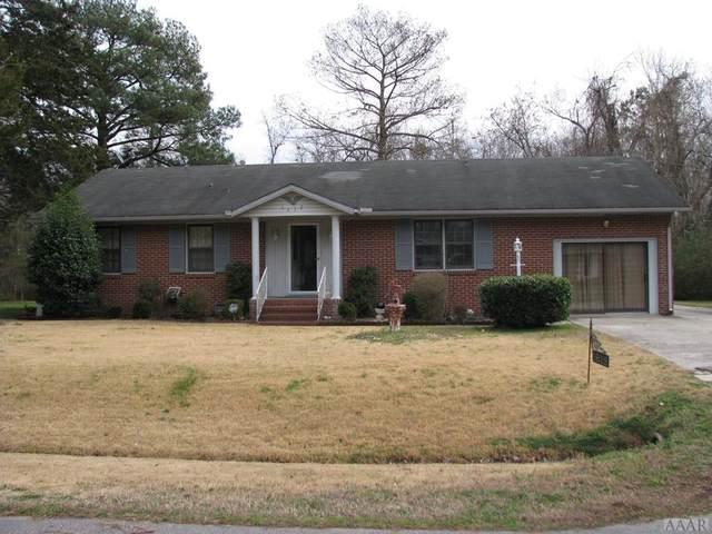 1612 Camellia Drive, Elizabeth City, NC 27909 (MLS #98402) :: Chantel Ray Real Estate