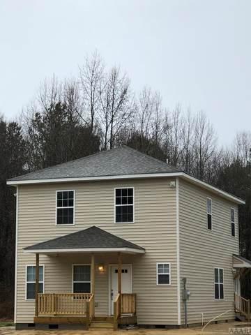 31 Jernigan Lane, Gates, NC 27937 (MLS #98403) :: Chantel Ray Real Estate