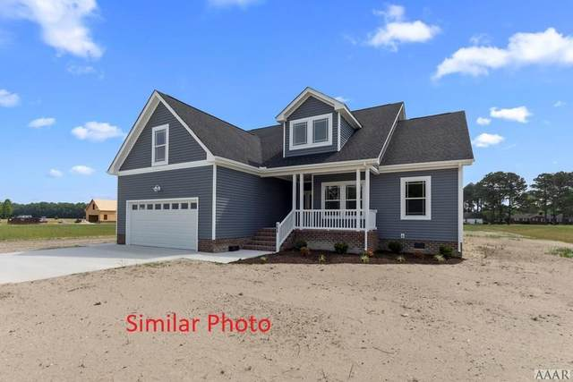 106 Sheba Court, Shawboro, NC 27973 (MLS #98414) :: Chantel Ray Real Estate