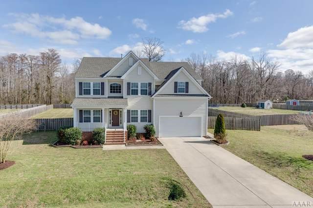 100 Smew Court, Moyock, NC 27958 (MLS #98422) :: Chantel Ray Real Estate