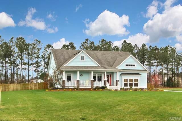 226 Baxter Lane, Currituck, NC 27958 (MLS #98423) :: Chantel Ray Real Estate