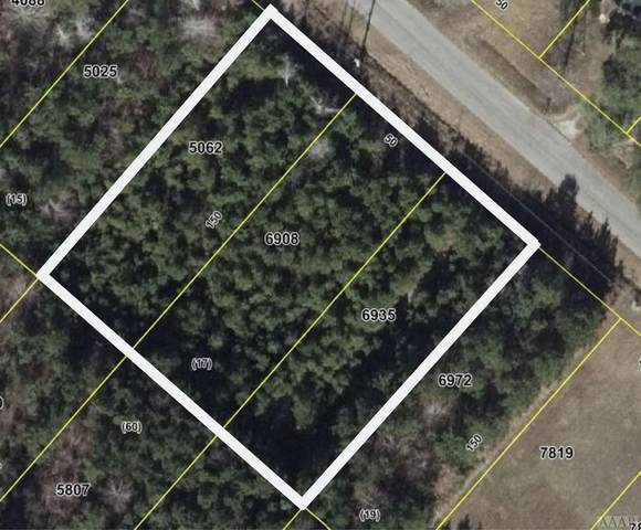 330 Cypress Drive, Edenton, NC 27932 (MLS #98426) :: Chantel Ray Real Estate