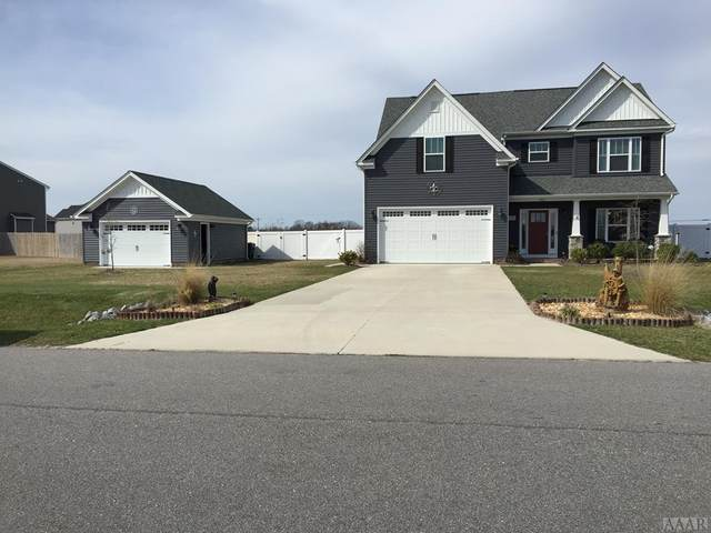 102 Briarcliffe Lane, Moyock, NC 27958 (MLS #98427) :: Chantel Ray Real Estate