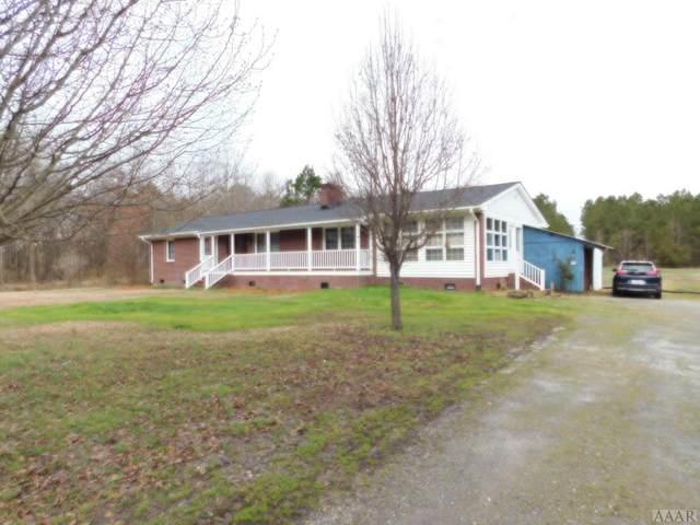 186 Rooks Rd, Gates, NC 27937 (MLS #98431) :: Chantel Ray Real Estate