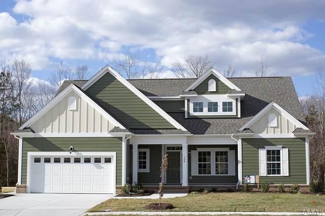 6 Campus Drive, Moyock, NC 27958 (MLS #98437) :: Chantel Ray Real Estate