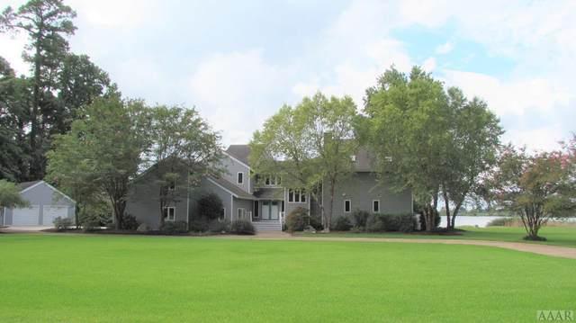 940 Small Drive, Elizabeth City, NC 27909 (MLS #98439) :: Chantel Ray Real Estate