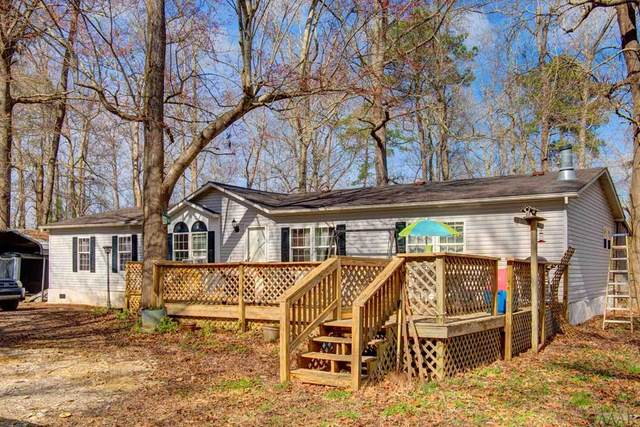 110 Mustang Trail, Moyock, NC 27958 (MLS #98441) :: Chantel Ray Real Estate