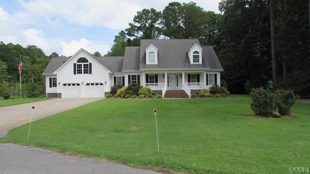 1005 Small Drive, Elizabeth City, NC 27909 (MLS #98447) :: AtCoastal Realty