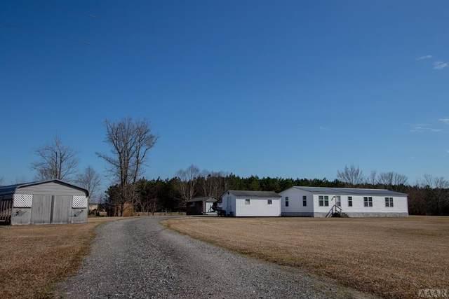102 Mill Road, Hertford, NC 27944 (MLS #98457) :: AtCoastal Realty