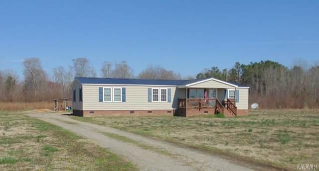 221 Early Road, Aulander, NC 27805 (MLS #98459) :: Chantel Ray Real Estate