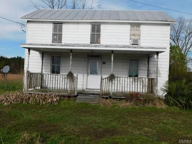1173 Lake Road, Hertford, NC 27944 (MLS #98476) :: AtCoastal Realty