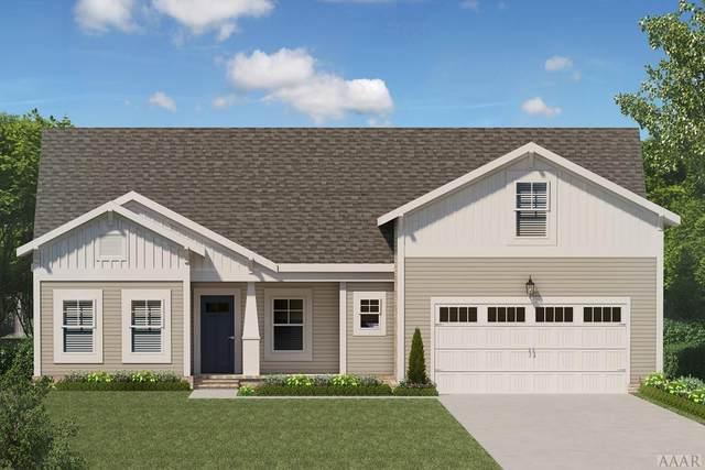 4 Campus Drive, Moyock, NC 27958 (MLS #98478) :: Chantel Ray Real Estate