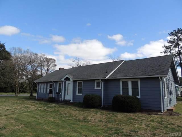704 Agawam Street, Elizabeth City, NC 27909 (MLS #98480) :: Chantel Ray Real Estate