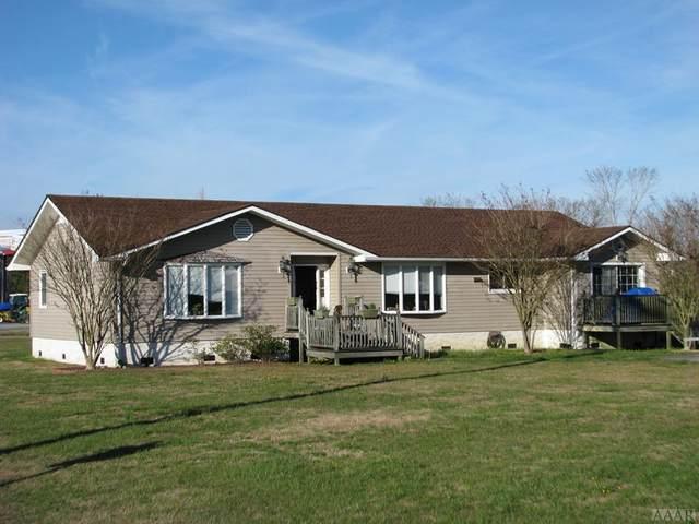 2082 Travis Road, Columbia, NC 27925 (MLS #98481) :: Chantel Ray Real Estate