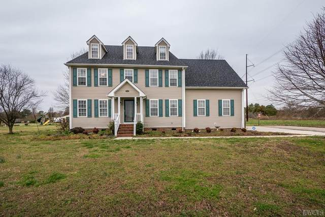 280 Puddin Ridge Road, Currituck, NC 27958 (MLS #98493) :: Chantel Ray Real Estate