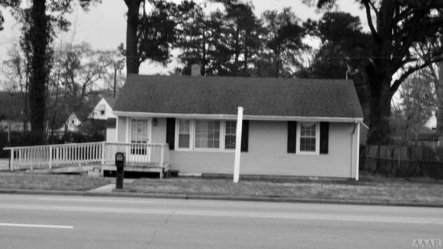 210 Hughes Blvd S, Elizabeth City, NC 27909 (MLS #98501) :: Chantel Ray Real Estate