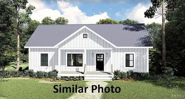 1018 Elbert Drive, Elizabeth City, NC 27909 (MLS #98504) :: Chantel Ray Real Estate