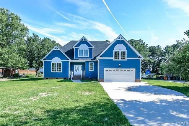 106 Goose Castle Terrace, Currituck, NC 27929 (MLS #98507) :: Chantel Ray Real Estate
