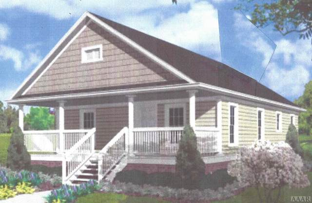 149 Windsor Lane, Edenton, NC 27932 (MLS #98524) :: AtCoastal Realty