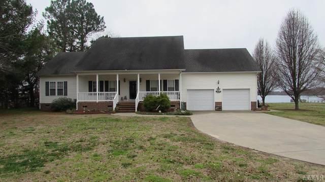101 River Drive, Hertford, NC 27944 (#98527) :: Austin James Realty LLC