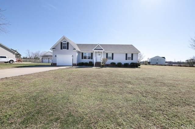 177 Run Swamp Rd, Camden, NC 27921 (MLS #98533) :: Chantel Ray Real Estate