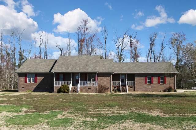 310 Horseshoe Road, South Mills, NC 27976 (MLS #98535) :: Chantel Ray Real Estate