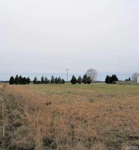 122 Climbing Vine Run, Elizabeth City, NC 27909 (MLS #98537) :: Chantel Ray Real Estate