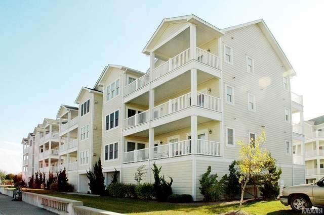 416 Captains Cove E, Edenton, NC 27932 (MLS #98560) :: AtCoastal Realty