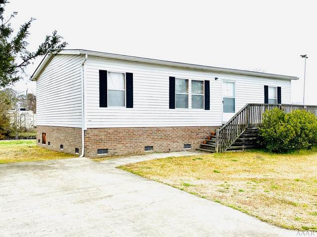 111 Mallard Lane, Grandy, NC 27939 (MLS #98582) :: Chantel Ray Real Estate