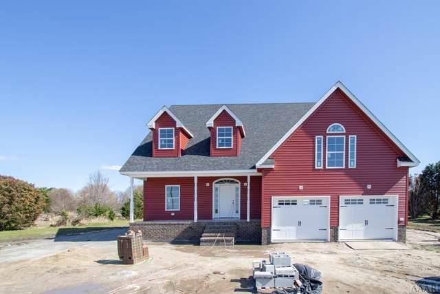 292 Hwy 34, Camden, NC 27921 (MLS #98587) :: Chantel Ray Real Estate