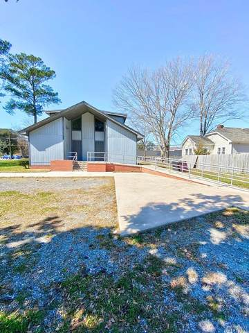 318 Hughes Blvd S, Elizabeth City, NC 27909 (MLS #98591) :: Chantel Ray Real Estate