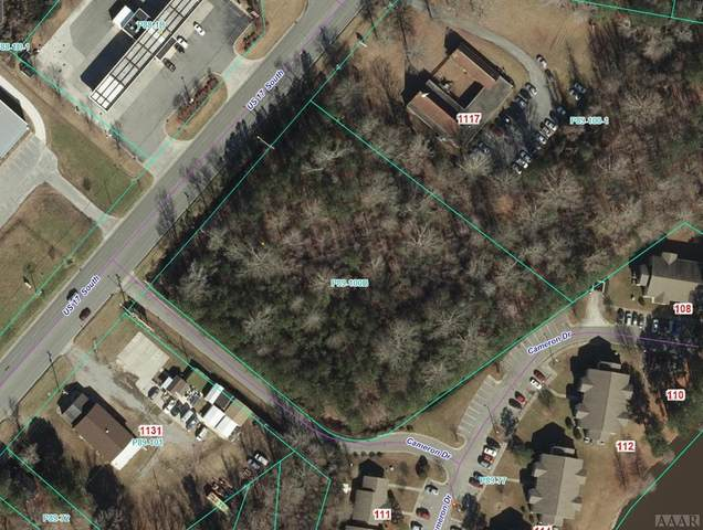 1075 Hwy 17 S, Elizabeth City, NC 27909 (MLS #98602) :: AtCoastal Realty