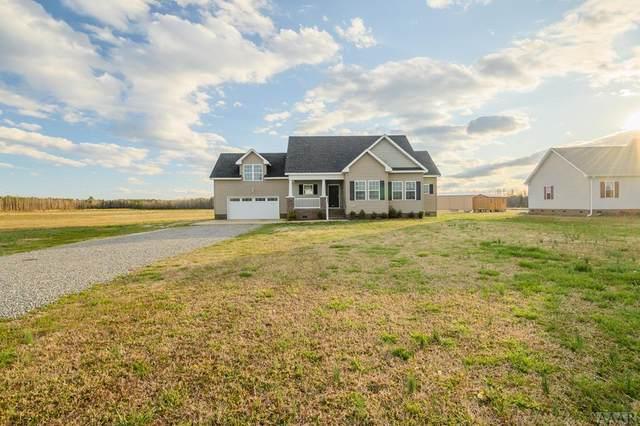 203 Currituck Rd S, Currituck, NC 27929 (MLS #98616) :: Chantel Ray Real Estate